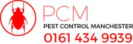 Pest Control Manchester & Cheshire
